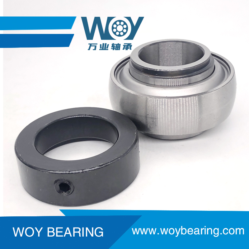 Maintenance-free Bearing